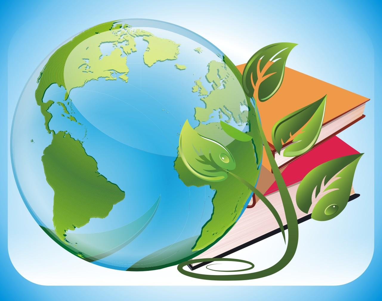 Конкурсы в день экологии